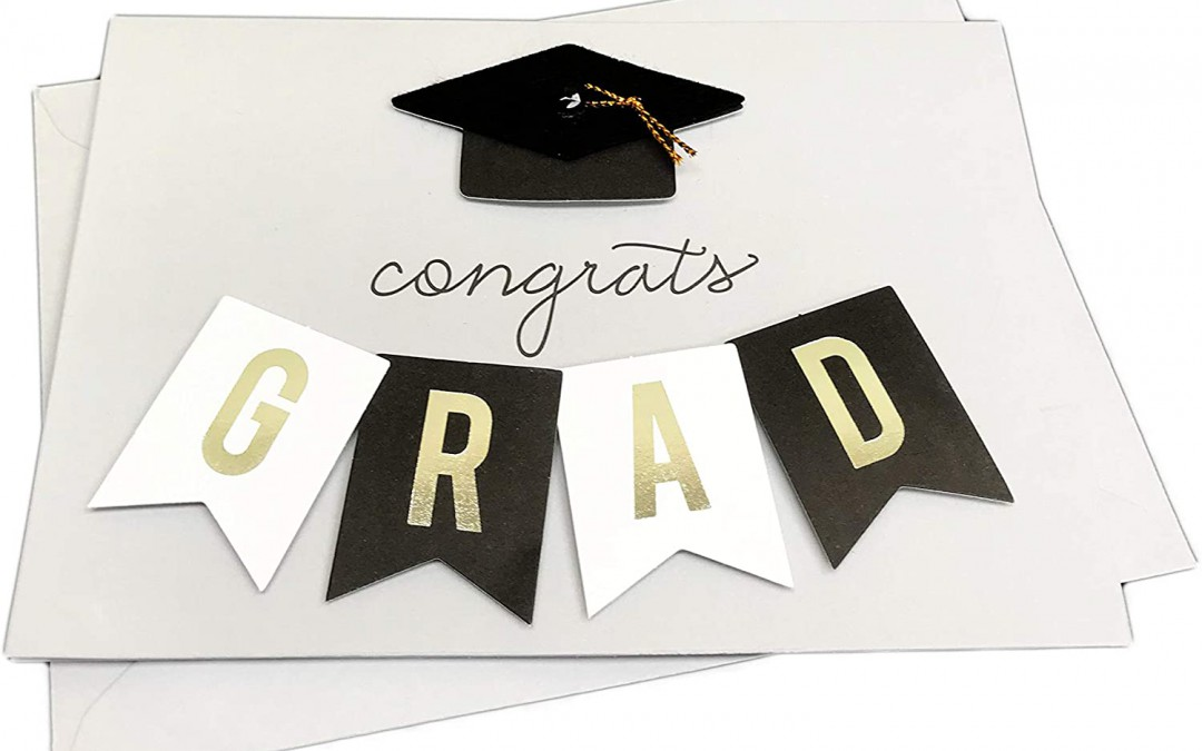 Congratulations Class of 2021!!!